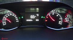 Peugeot 308 SW 1.5 BlueHDI 130 KM (MT) - acceleration 0-100 km/h