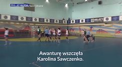#dziejesiewsporcie: bójka podczas meczu piłki ręcznej. Kobiet!