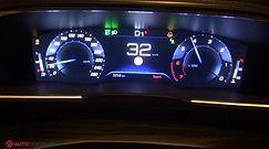 Peugeot 508 1.6 PureTech 225 KM (AT) - acceleration 0-100 km/h