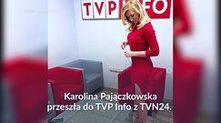 Nowe twarze TVP