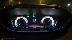 Peugeot 5008 2.0 BlueHDi 180 KM (AT) - acceleration 0-100 km/h