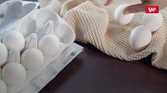 Oszustwo na wiejskich jajach. Eksperci tłumaczą, na co zwracać uwagę