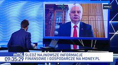 """Polskie testy na koronawirusa. """"Nie kupimy żadnych innych"""""""