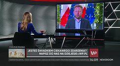 Nowe testy na koronawirusa. Minister zdrowia Łukasz Szumowski komentuje