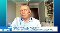 """Ślub Jacka Kurskiego. Tomasz Siemoniak: """"ostentacja mocno się odbija"""""""