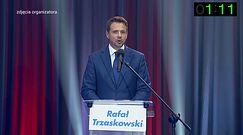 Debata 2020. Rafał Trzaskowski: czasami boję się swojej żony