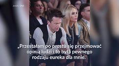 Maja Sablewska o powrocie do Wojtka Mazolewskiego
