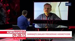 """Branża beauty stanęła. """"Firmy w Polsce są w dramatycznej sytuacji"""""""