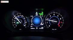 Jaguar XF 2.0 GTDi 240 KM (AT) - pomiar spalania