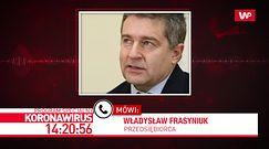 """Koronawirus. Mikropożyczki dla firm. """"5 tys. zł w sam raz na stypę"""""""