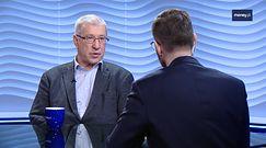 """Jan Dworak ostro o TVP. """"Nie dałbym nic telewizji Kurskiego"""""""