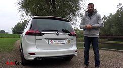 Opel Zafira Tourer 2.0 CDTI Ecotec 170 KM, 2016 - test AutoCentrum.pl #247