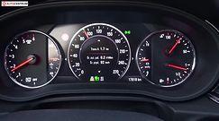 Opel Insignia 2.0 CDTI 170 KM (MT) - pomiar zużycia paliwa