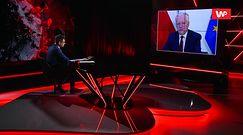Wybory prezydenckie 2020. Jarosław Gowin pytany o bojkot