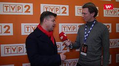 Zenek Martyniuk zdradza nam szczegóły o biograficznym filmie