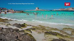 Chcesz plażować? Kup bilet. Zadziwiający pomysł władz Sardynii