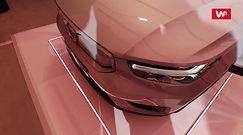 Widziałem samochód z Androidem. Oto elektryczne Volvo XC40 Recharge