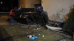 Opolskie: Pijany kierowca zabił pasażera