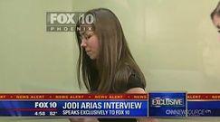 Jodi Arias zamordowała kochanka z premedytacją