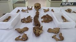 Spektakularne znalezisko archeologów w Peru