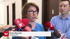 Bartłomiej Misiewicz zawieszony w funkcjach w MON