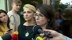 Komisja Wenecka spotkała się z opozycją