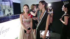 Paulina Sykut o plotkach na temat swojej ciąży