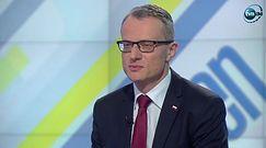 Magierowski: przemówienia prezydenta i prezesa PiS - do różnych słuchaczy