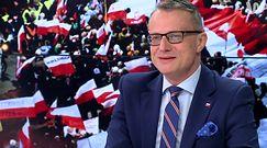 #dziejesienazywo. Marek Magierowski: szef podkomisji smoleńskiej się pospieszył