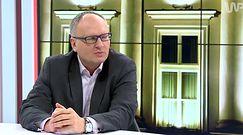#dziejesienazywo: Magierowski: nie ma sporu w obozie rządzącym