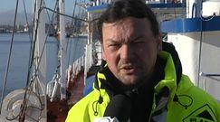 Naukowcy natknęli się na torpedę na dnie Bałtyku