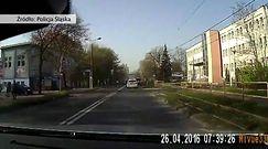 Kobieta wpadła pod rozpędzony tramwaj w Sosnowcu