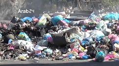 Jemen tonie w śmieciach. Groźba wybuchu epidemii malarii