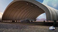 DARPA - projekt nowego bezzałogowego militarnego samolotu