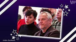 #gwiazdy: Kondrat z młodą żoną przeprowadzą się do Portugalii