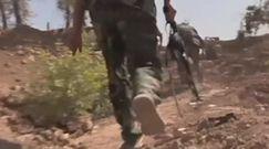 Syria: strategiczne lotnisko odzyskane