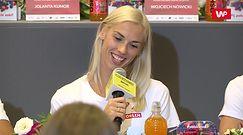Iga Baumgart-Witan: Poziom biegu na 400 metrów był kosmiczny