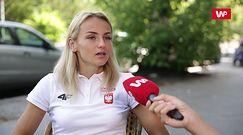 Justyna Święty-Ersetic: Trener był w szoku. Pytał mnie, gdzie są moje granice