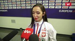 Sofia Ennaoui: Pech przed imprezami obracam w szczęście. Teraz mam je na szyi