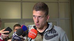 Rafał Janicki: Kibice mają prawo wyrażać swoje niezadowolenie
