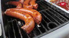 Jak prawidłowo przygotować kiełbasę na grilla?