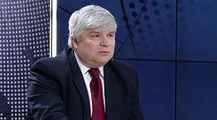 Maciej Lasek o zarzutach wobec Macierewicza