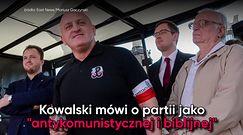 """""""Macierewicz na premiera"""". Oto nowa partia Ruch 11 listopada"""
