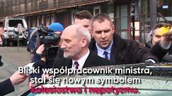 Czego dokonał w trakcie 2 lat Antoni Macierewicz?