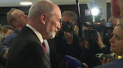 Macierewicz apeluje do prezydenta Dudy