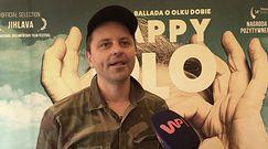 """""""Happy Olo"""" we wrześniu na ekranach. """"To trochę szalony film"""" (WIDEO)"""