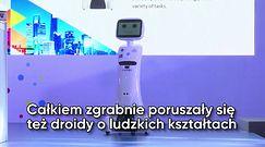Tańczący z robotami