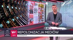 Repolonizacja mediów