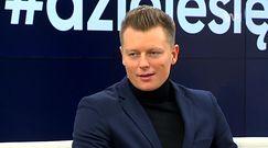 Rafał Brzozowski śpiewa polskie szlagiery
