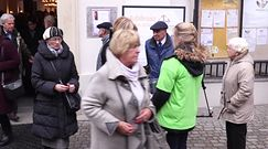 Kondrat, Kwaśniewski, Więckiewicz i Torbicka żegnają Andrzeja Wajdę